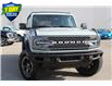 2021 Ford Bronco Badlands (Stk: 210505) in Hamilton - Image 2 of 28