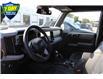 2021 Ford Bronco Badlands (Stk: 210505) in Hamilton - Image 13 of 28