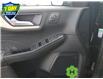 2021 Ford Escape Titanium Hybrid Black