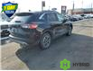 2021 Ford Escape SEL Hybrid (Stk: 210057) in Hamilton - Image 3 of 12