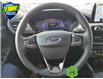 2021 Ford Escape SEL Hybrid (Stk: 210057) in Hamilton - Image 9 of 12