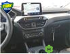 2021 Ford Escape SEL Hybrid (Stk: 210057) in Hamilton - Image 10 of 12