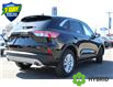 2021 Ford Escape SE Hybrid (Stk: 210160) in Hamilton - Image 6 of 20