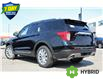 2021 Ford Explorer Limited (Stk: 210130) in Hamilton - Image 4 of 28