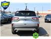2021 Ford Escape SE Hybrid (Stk: 210177) in Hamilton - Image 6 of 24
