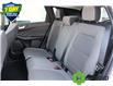 2021 Ford Escape SE Hybrid (Stk: 210177) in Hamilton - Image 16 of 24