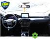 2021 Ford Escape SEL Hybrid (Stk: 210142) in Hamilton - Image 9 of 23