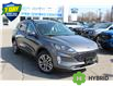 2021 Ford Escape SEL Hybrid (Stk: 210142) in Hamilton - Image 2 of 23
