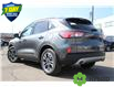 2021 Ford Escape SEL Hybrid (Stk: 210142) in Hamilton - Image 5 of 23