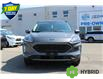 2021 Ford Escape SEL Hybrid Grey