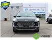 2021 Ford Escape Titanium Hybrid (Stk: 210196) in Hamilton - Image 4 of 25
