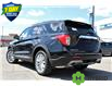 2021 Ford Explorer Limited (Stk: 210270) in Hamilton - Image 4 of 28