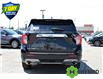 2021 Ford Explorer Limited (Stk: 210270) in Hamilton - Image 5 of 28