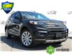 2021 Ford Explorer Limited (Stk: 210270) in Hamilton - Image 1 of 28