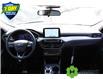 2021 Ford Escape SEL Hybrid (Stk: 210087) in Hamilton - Image 10 of 23
