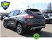2021 Ford Escape SEL Hybrid (Stk: 210087) in Hamilton - Image 4 of 23