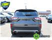 2021 Ford Escape SEL Hybrid (Stk: 210087) in Hamilton - Image 5 of 23
