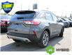 2021 Ford Escape SEL Hybrid (Stk: 210087) in Hamilton - Image 7 of 23