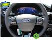 2021 Ford Escape SEL Hybrid (Stk: 210087) in Hamilton - Image 12 of 23