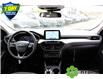 2021 Ford Escape SE Hybrid (Stk: 210336) in Hamilton - Image 10 of 22