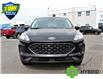 2021 Ford Escape SE Hybrid (Stk: 210336) in Hamilton - Image 4 of 22