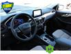 2021 Ford Escape Titanium Hybrid (Stk: 210348) in Hamilton - Image 11 of 23