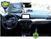2021 Ford Escape Titanium Hybrid (Stk: 210348) in Hamilton - Image 10 of 23