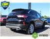 2021 Ford Escape Titanium Hybrid (Stk: 210348) in Hamilton - Image 4 of 23