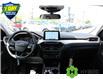 2021 Ford Escape SE Hybrid (Stk: 210347) in Hamilton - Image 9 of 20