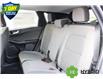 2021 Ford Escape SE Hybrid (Stk: 210366) in Hamilton - Image 10 of 20