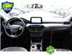 2021 Ford Escape SE Hybrid (Stk: 210366) in Hamilton - Image 11 of 20