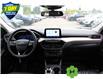 2021 Ford Escape SEL Hybrid (Stk: 210370) in Hamilton - Image 11 of 19