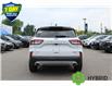 2021 Ford Escape SEL Hybrid (Stk: 210370) in Hamilton - Image 5 of 19