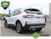 2021 Ford Escape SEL Hybrid (Stk: 210370) in Hamilton - Image 4 of 19