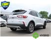 2021 Ford Escape SEL Hybrid (Stk: 210370) in Hamilton - Image 6 of 19