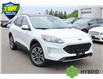 2021 Ford Escape SEL Hybrid (Stk: 210370) in Hamilton - Image 2 of 19