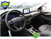 2021 Ford Escape SEL Hybrid (Stk: 210370) in Hamilton - Image 12 of 19