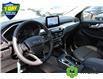 2021 Ford Escape SEL Hybrid (Stk: 210369) in Hamilton - Image 13 of 24