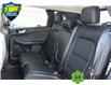 2021 Ford Escape SEL Hybrid (Stk: 210369) in Hamilton - Image 18 of 24