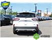 2021 Ford Escape SEL Hybrid (Stk: 210369) in Hamilton - Image 7 of 24