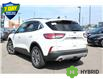 2021 Ford Escape SEL Hybrid (Stk: 210369) in Hamilton - Image 10 of 24