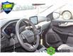2021 Ford Escape Titanium Hybrid (Stk: 210493) in Hamilton - Image 11 of 24