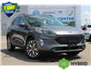 2021 Ford Escape Titanium Hybrid (Stk: 210424) in Hamilton - Image 2 of 27
