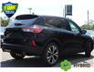 2021 Ford Escape SE Hybrid (Stk: 210485) in Hamilton - Image 3 of 29
