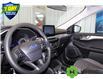 2021 Ford Escape SE Hybrid (Stk: 210485) in Hamilton - Image 8 of 29