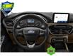 2021 Ford Escape SEL Hybrid (Stk: 210490) in Hamilton - Image 2 of 11