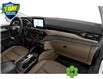 2021 Ford Escape SEL Hybrid (Stk: 210490) in Hamilton - Image 9 of 11