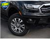 2021 Ford Ranger Lariat (Stk: 21RA110) in St. Catharines - Image 9 of 24