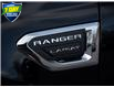 2021 Ford Ranger Lariat (Stk: 21RA110) in St. Catharines - Image 10 of 24