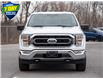 2021 Ford F-150 XLT (Stk: 21F1289) in St. Catharines - Image 8 of 24